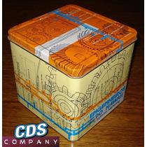 Box Engenheiros Do Hawaii - Lata Infinita Highway 10 Cds