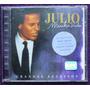 Julio Iglesias - Minha Vida : Grandes Sucessos 1 & 2 (2 Cd)