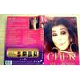 Dvd Show Cher Live In Las Vegas Original + Frete Grátis