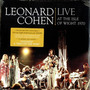 Leonard Cohen Live At The Isle Of Wight 1970 (cd + Dvd)