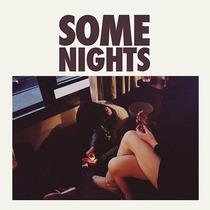 Cd - Fun. - Some Nights - Lacrado ! Frete 5,90 .