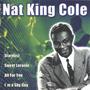Cd Nat King Cole - Stardust - Original Raríssimo