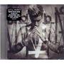 Cd Justin Bieber - Purpose Deluxe Edition - Lacrado