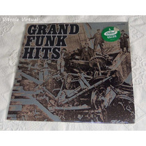Lp Grand Funk Hits Selo Capitol Made In Usa 1976