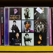 The Very Best Of Prince Cd Coletanea