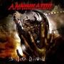 Annihilator Schizo Deluxe (cd Novo E Lacrado)