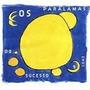 Cd Paralamas Do Sucesso9 Luas1996 Emi Loirinha Bombril Label