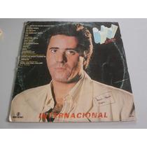Lp Novela Selva De Pedra Internacional, Disco De Vinil, 1986