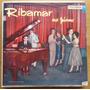 Ribamar Lp 10 Polegadas Nacional Usado Ribamar Ao Piano