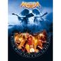 Dvd Angra - Rebirth World Tour: Live In São Paulo