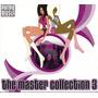 Cd Lacrado Importado Duplo The Master Collection 3 Purple Mu