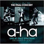 Cd A-ha - Ending On A High Note / The Final Concert(975992)