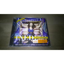 Cd+dvd Laura Pausini: Inédito (versão Espanhol) (lacrado)