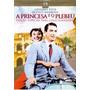 Dvd A Princesa E O Plebeu Audrey Hepburn / Gregory Peck Novo