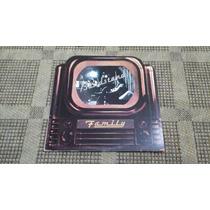 Lp-family - Bandstand-importado -raro