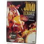 Jimi Hendrix Live Performances Dvd Original Novo Lacrado