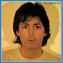 Lp Disco Vinil - Paul Mccartney- Mc Cartney 2 -1980