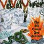 Cd Velvet Viper - The 4th Quest For Fantasy
