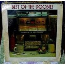 Lp - Doobies Brothers - Best Of (imp - Usa - 1976)
