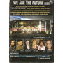 Dvd We Are The Future - A Night Of Music & Hope - Semi Novo*