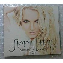 Britney Spears - Femme Fatale & Britney Jean Deluxe