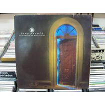 Lp - Deep Purple - The House Of Blue Light - Importado