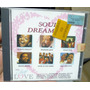 Cd Soul Dreaming / Magic Love / Importado Frete Gratis