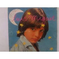Compacto Luis Miguel 1982