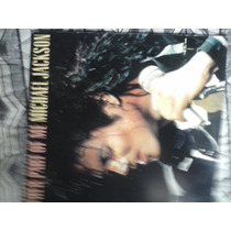 Lp -michael Jackson - Another Party Of Me -importado- 12´´