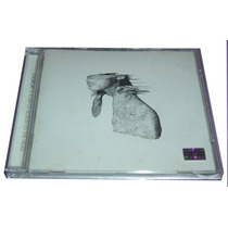 Cd Coldplay A Rush Of Blood To The Head 2002 -pr
