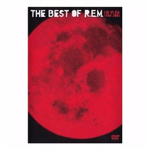 Dvd Rem - The Best Of - In Vi Ew 1988-2003