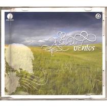 Cd Ao Sabor Dos Ventos - 2004 - Corciolli - Azul Music