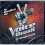 Cd The Voice Brasil - As Batalhas 3ª Temporada Vol. 1 - Novo