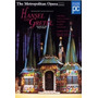 Dvd Hansel And Gretel Live From The Metropolitan Opera