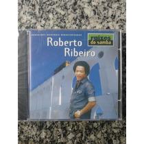 Roberto Ribeiro Raízes Do Samba