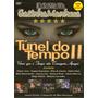 Dvd Gatinha Manhosa Tunel Do Tempo 2 Original + Frete Grátis