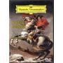 Dvd Beethoven - Sinfonias Completas 1-9 - Karajan 3dvd
