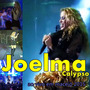 Dvd Joelma Calypso Ao Vivo Em Maceió-al 2015