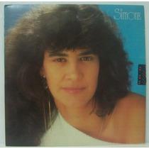 Lp Simone - Amor E Paixão - 1986 - Cbs (com Encarte) Novo