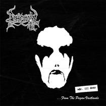Behemoth - Thy Winter + From The Pagan 2cd Mayhem Graveland