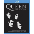 Blu Ray Queen Days Our Lives Novo Lacrado