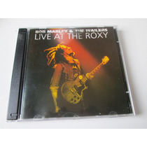 Cd Bob Marley & The Wailers ¿ Live At The Roxy Duplo