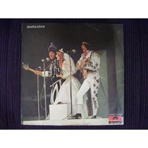 Lp Mutantes Mono 1969 Original Nacional Polydor Promo