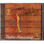 Cd 2ªs No Palco Teatro Amazonas 2001