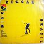 Vinil/lp - Disco Reggae - Não Vou Me Adaptar