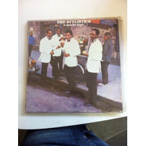 Lp The Stylistics A Special Style