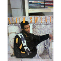 Lp Keith Sweat Make It Last Forever