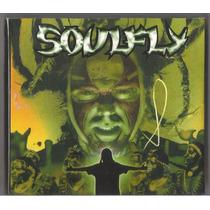 Soulfly-album Duplo (novo Lacrado)