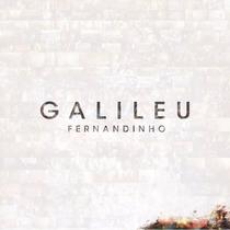 Novo Cd Galileu Fernandinho Onimusic