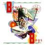 The Beach Boys (made In Usa) Cd Importado